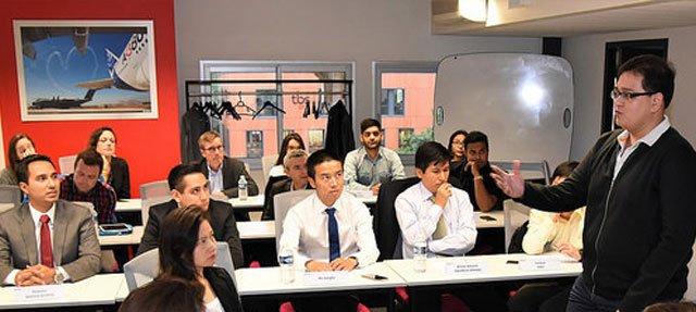 Aerospace MBA: How to apply?