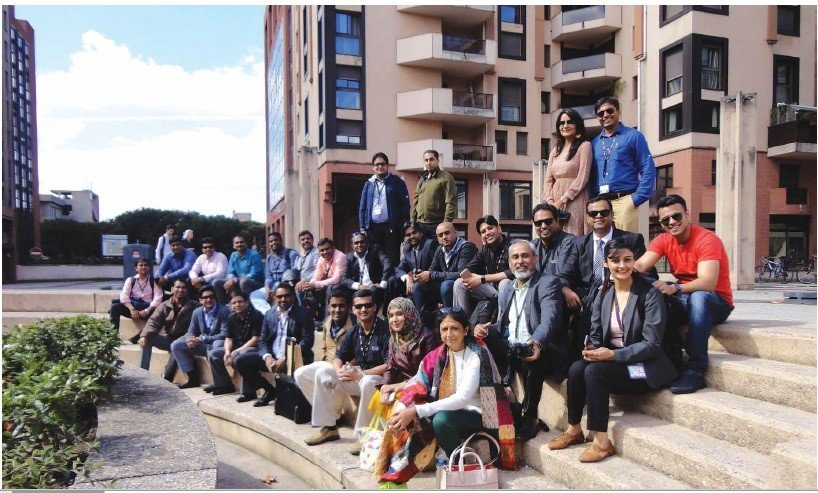 Aerospace MBA in India with IIM Bangalore
