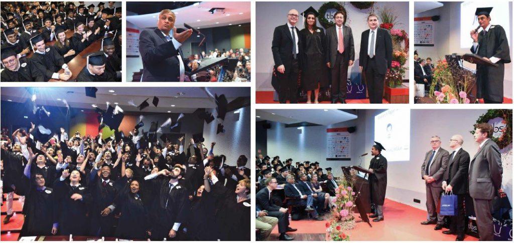 Aerospace MBA Alumni