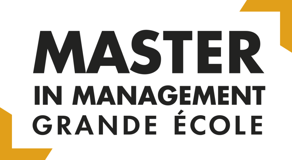 TBS Master in Management