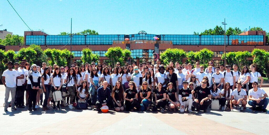 Summer School Tbs Team