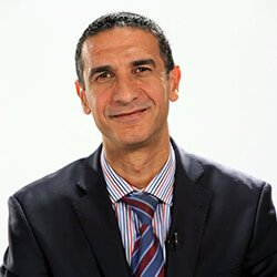 Dr. Mohamed Derrabi, TBS Casablanca Campus Director