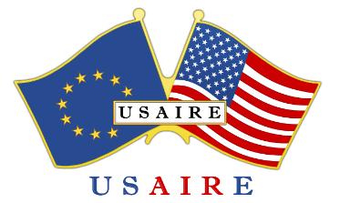 Usaire Logo