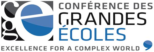 Conference Grandes Ecoles Ingenieurs Logo
