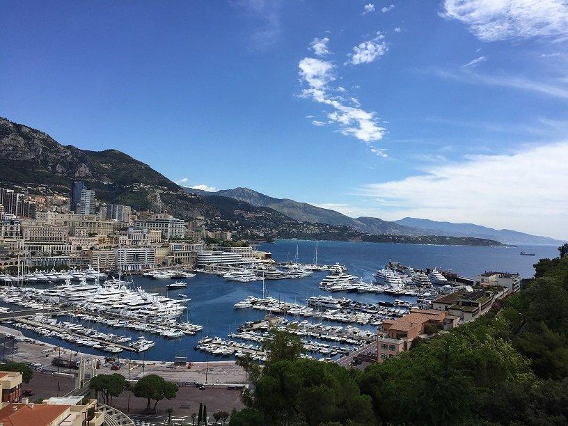 Monaco2 V2
