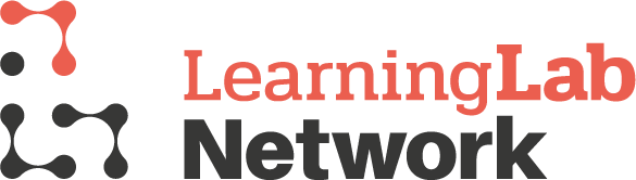 Logo Learning Lab Network 1