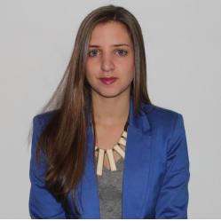 Maria BAUTISTA - 2018 Eiffel Scholarship Laureate