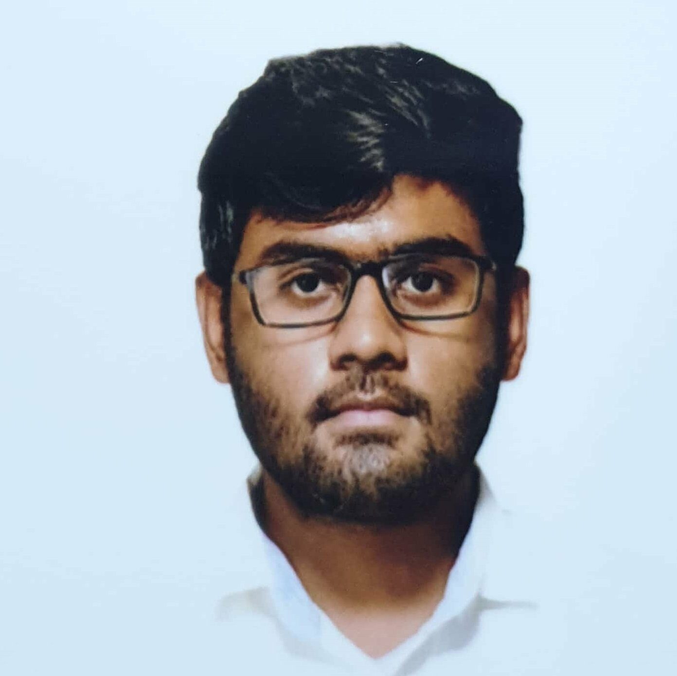 Rajiv VENKATAKRISHNAN - 2020 Eiffel Scholarship Laureate