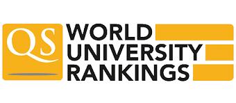 Logo Qs World University Rankings