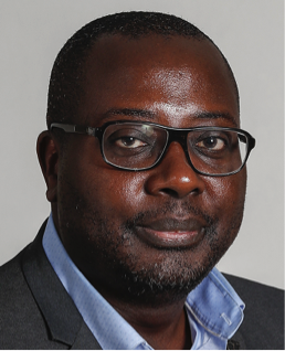 Samuel Fosso Wamba