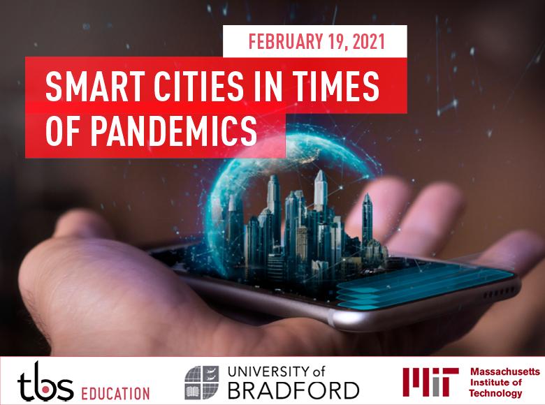 Smart Cities 3 Logos
