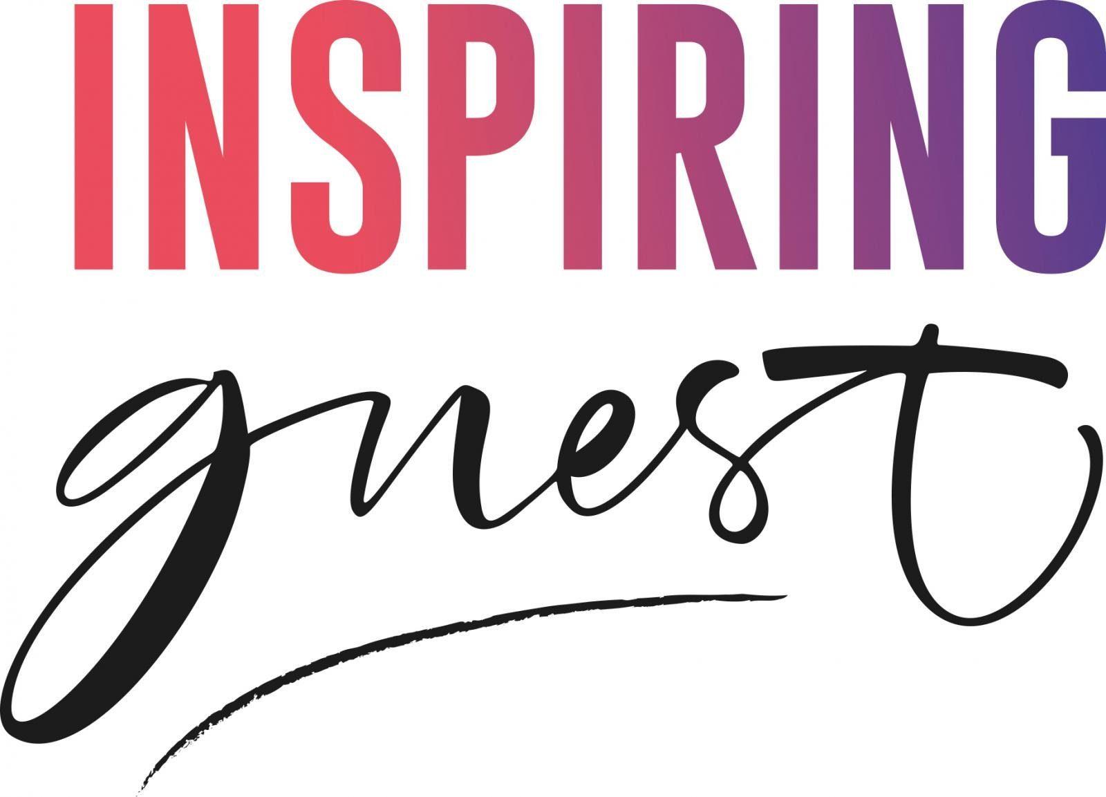 Logo Inspiring Guest
