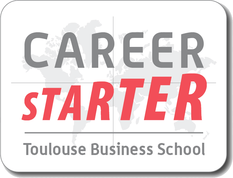 Career Starter Logo