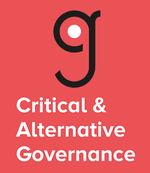 Critical And Alternative Governance H