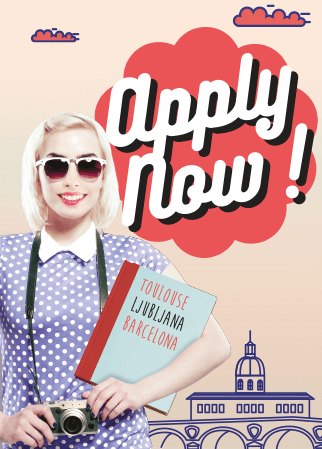 Summer Apply Now