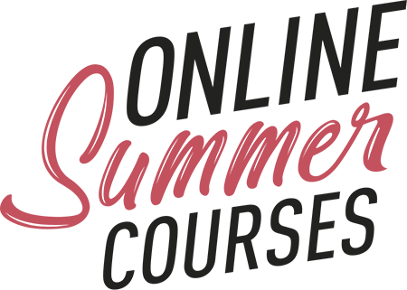 Logo Online Summer Courses
