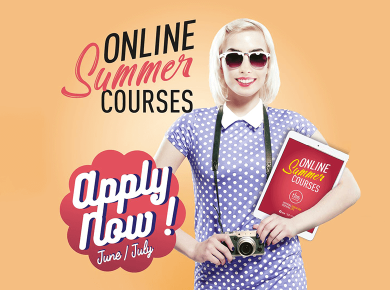 Online Summer Courses Thumb