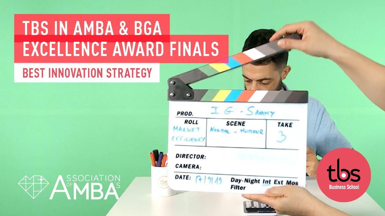 Tbs In Amba Excellence Awards