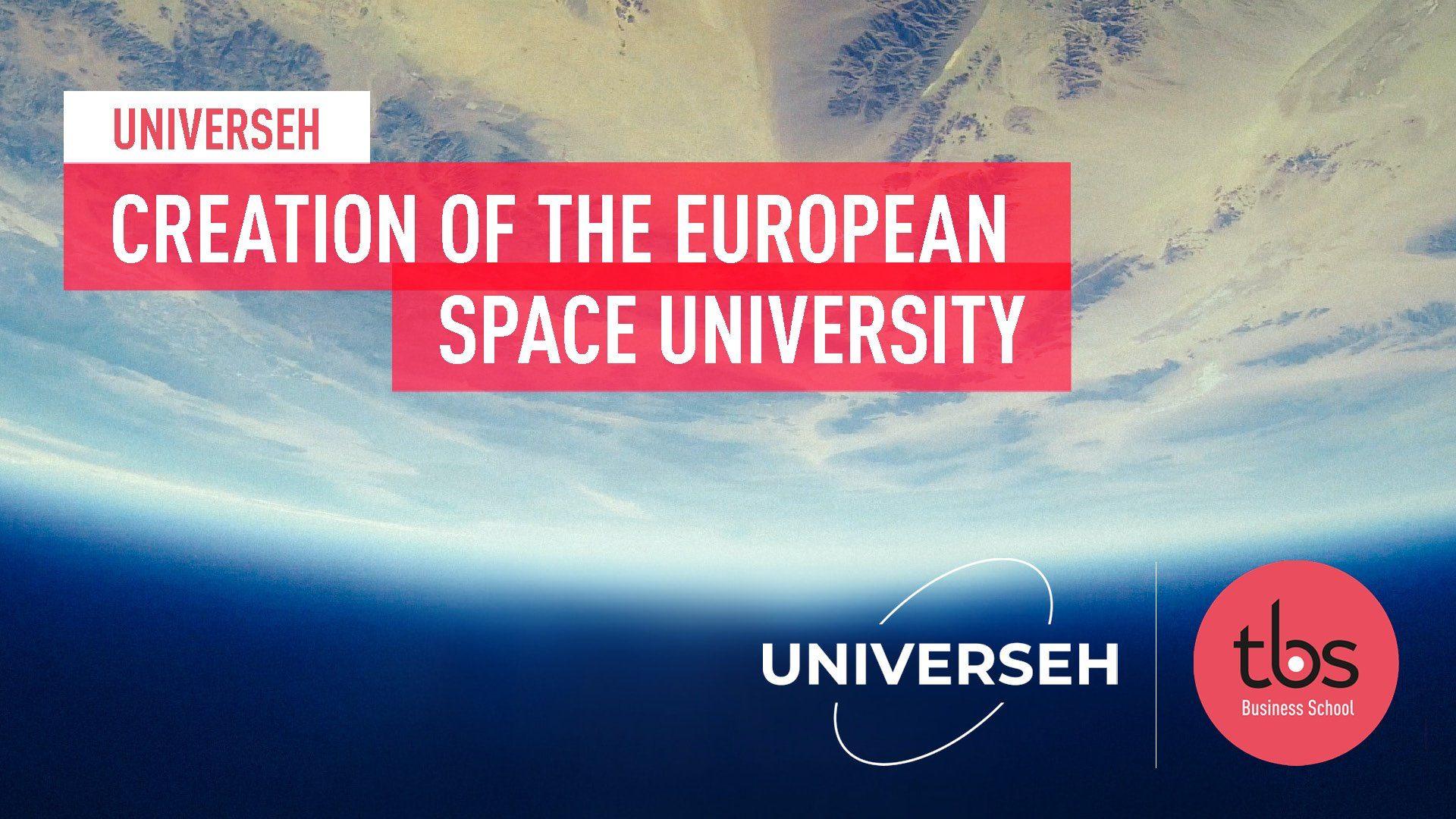 European University Of Space Universeh