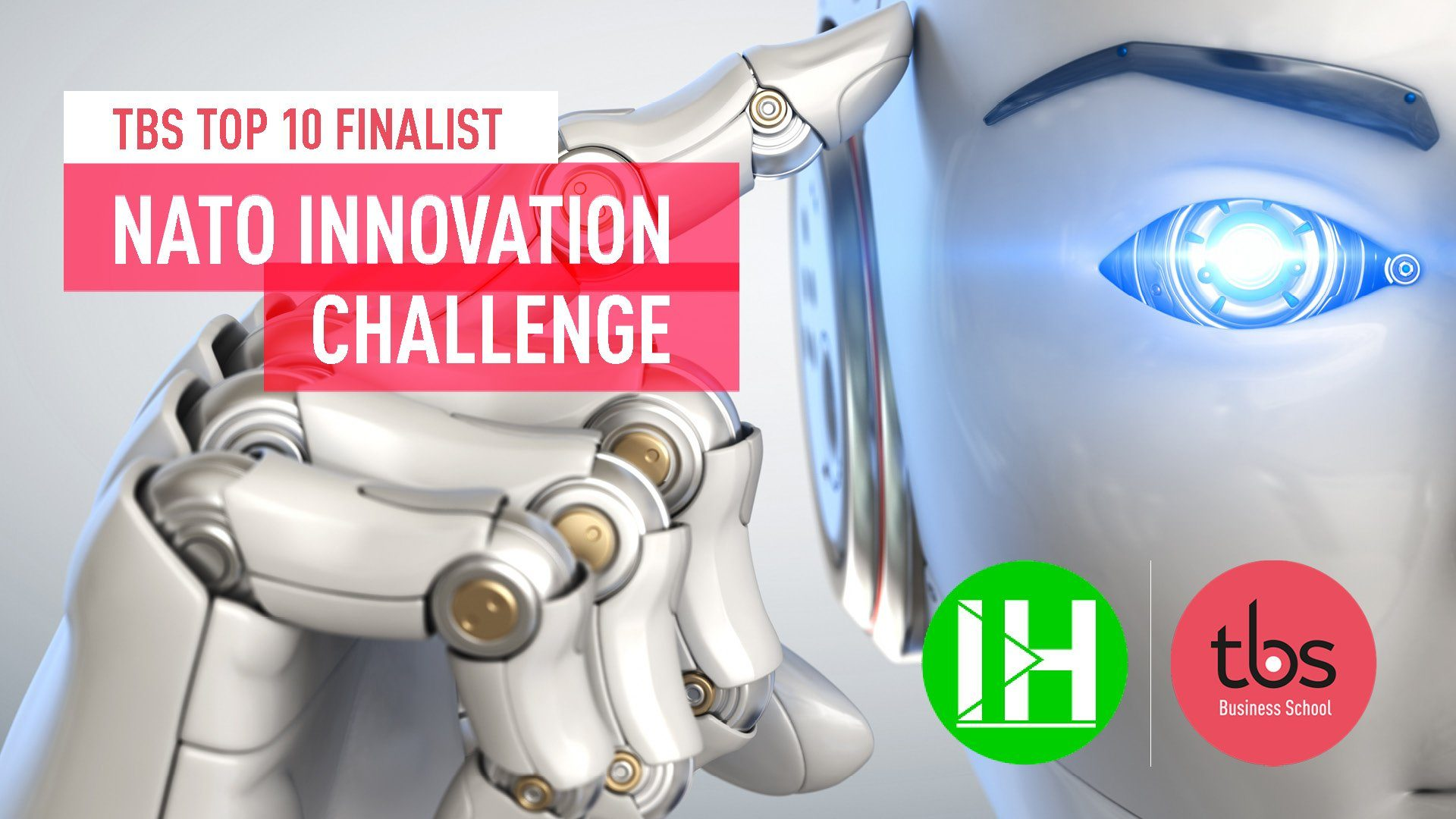 Nato Innovation Challenge 1