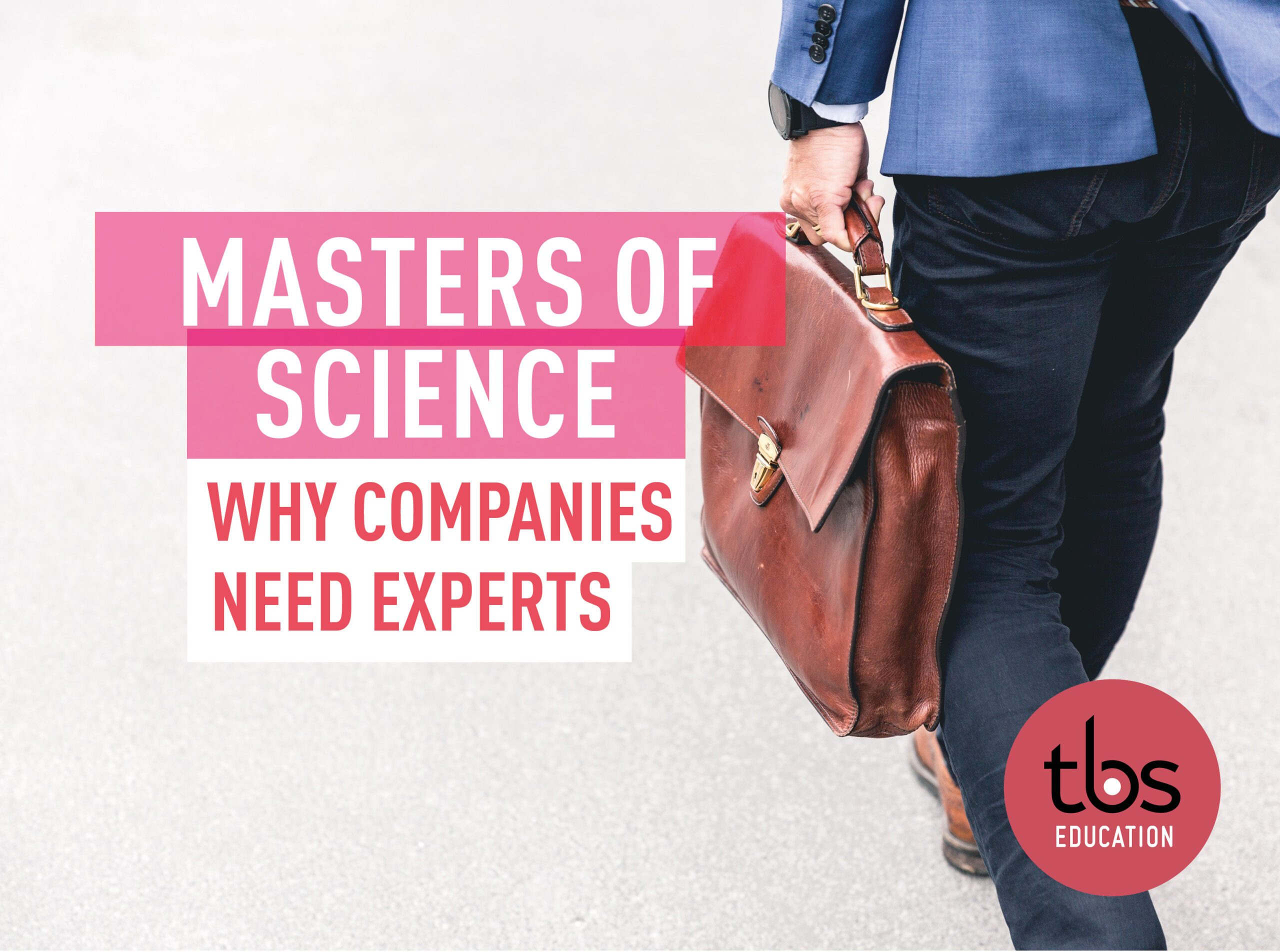 Msc Why Companies Need Experts 780 580