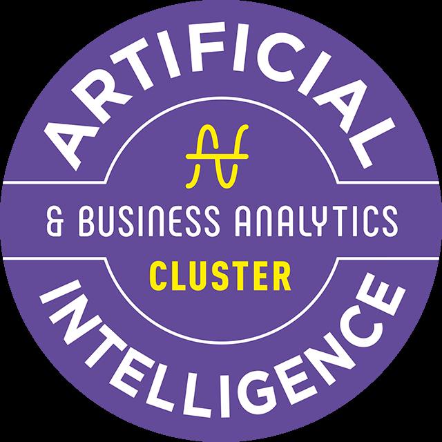 Tbs Logo Cluster Ai